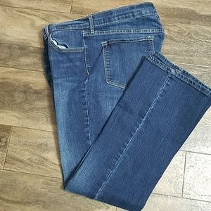 Old navy Jeans sz 14s
